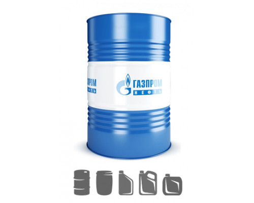 Gazpromneft Grease LTS 1