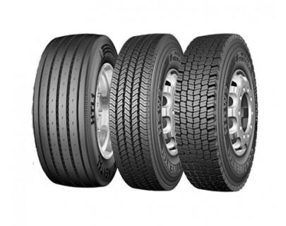 Грузовые шины, диски