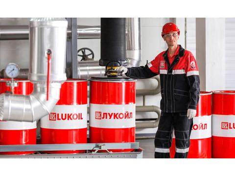 Компания ЛУКОЙЛ  - 100% гарантия качественной оригинальной продукции.