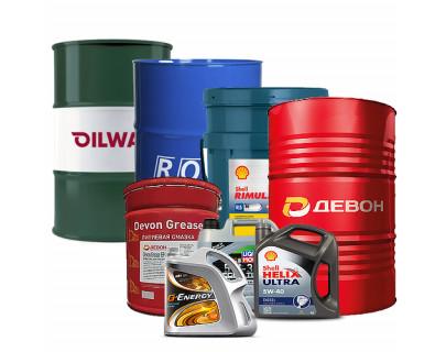 Высококачественные моторные масла и смазки