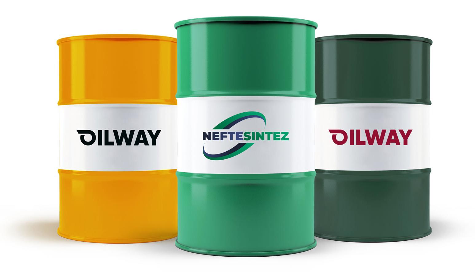 OILWAY - баланс цены и качества