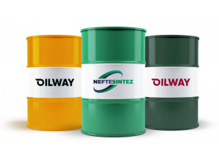 Продукция OILWAY Нефтесинтез