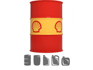 Shell масла и смазки